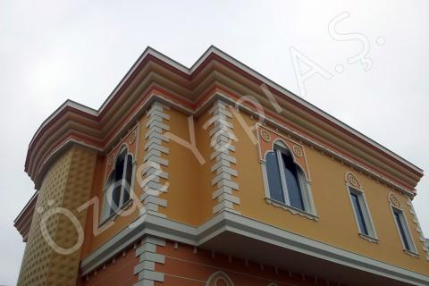 Villa Avec Architecture Arabe