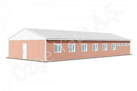 PRYT 180 m2