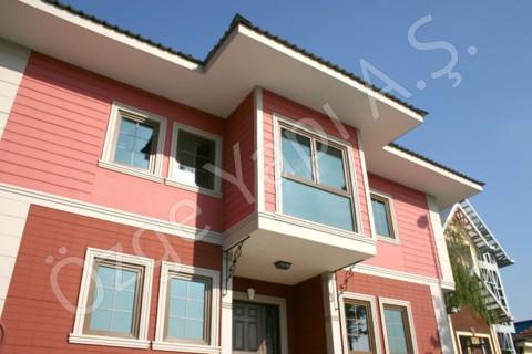 Villa Avec Architecture Turque