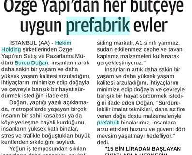 Ankara 24 Saat Journal