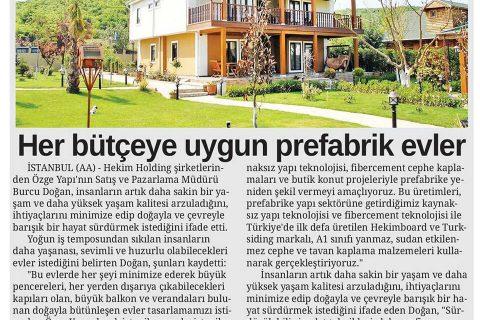 Ankara Son Söz Journal