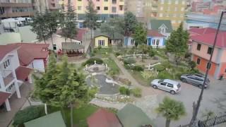 Özge Yapı A.Ş. Film de présentation