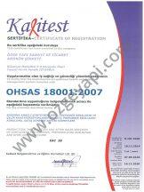 Certificat en Santé et Sécurité au Travail