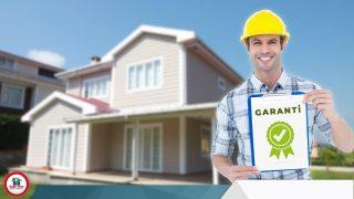 Quelle est la durée de garantie des maisons préfabriquées?