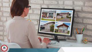 Maison Préfabriquée   Est-il possible d'acheter une maison préfabriquée sur internet?