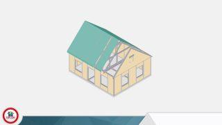 Maison Préfabriquée   Quelle est la durée de construction?